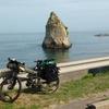 折りたたみ自転車で北海道から東京へ向かった。ゴール編