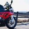 S1000RRで行く冬の嬬恋高原。