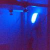 人感センサー付のLEDライトは暗いところにあるとうれしい