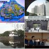 「江戸八百八町」とも言われる 18世紀初頭に人口が百万人を超え、世界有数の大都市