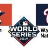 MLBワールドシリーズ、ニヤける展開に。