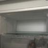 冷凍庫の霜取り