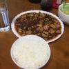 夕食は麻婆豆腐に決定 暑い中も運動は欠かさず