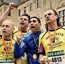 チーム人生はマラソンだ!メンバーブログ