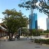 大阪城公園の新名所「ジョー・テラス・オオサカ」を訪ねて