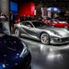 ドイツ車と比べ、抜群の利益率のフェラーリ