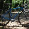 【自転車実験室】オーバーホールの実施 〜2016-17シーズンのシクロクロスに向けて