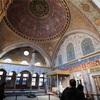 2019年2月イスタンブール旅行記:トプカプ宮殿・ハレム ~冷酷な鳥籠~
