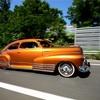 Street Car with Fashion