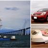 GW2016北陸旅行③ 〜北陸の海を満喫
