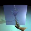 Leap Motionで結界師になりたい。