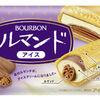 東京駅八重洲口地下で期間限定「ルマンドアイス」を買ってきた話