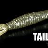 【DEPS】関東ハイプレッシャーリバー攻略をコンセプトに開発された「テールスライダー/TAIL SLIDER」発売!通販有!