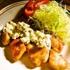 【モニタリング】低カロリー!超ヘルシーチキン南蛮のレシピ(グッチ裕三フェイクレシピ)