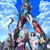 感想《SSSS.GRIDMAN 第1話「覚・醒」》これがアニメでやる特撮…!