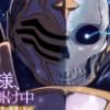 漫画【骸骨騎士様、只今異世界へお出掛け中】1巻目