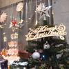 2017/11/18 特別水槽「ホワイトクリスマス」