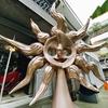 岡本太郎記念館でアートのエネルギーを感じて来ました