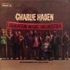LIBERATION MUSIC ORCHESTRA/CHARLIE HADEN