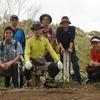 [個人山行]京都百名山シリーズNo.5・6 高山・鼓ヶ岳