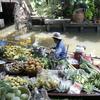 Thailand 旅行 Bangkok