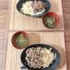本日の夕食♡180809