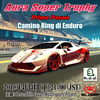 "AuraSuperTrophy ""Primo Passo"" Race results☆"
