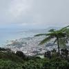 名護岳(345m)・・・沖縄県名護市