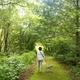 【ペットとお散歩】安曇野市:烏川渓谷緑地 | しっかりと整備されていて楽しく散歩できる都市公園です