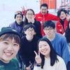 【この時期に台湾人と濃厚接触】スキーの通訳業〜留学生で実験〜