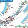 第21回大阪淀川市民マラソン回走録~サブ3.5への道【3】後半戦!