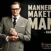 「マナーが人を人たらしめる」映画キングスマンに登場する英語の諺と、マナーに欠ける日本人と未来について