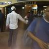 恐怖の街 ヨハネスブルグに到着 ~アフリカ旅行記㉔~