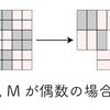 AGC021 「Tiling」 (900)