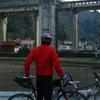 三江線サイクリング2017春 - 常清滝、宇都井駅