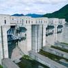 【写真】スナップショット(2017/10/8)徳山ダムその2