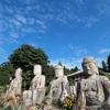 玉泉寺石仏
