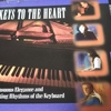 KEY TO THE HEART/V.A Higher octave music
