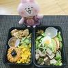 セブのデリバリーのダイエット弁当DIET IN A BOX~10月4日のお弁当~韓国のお弁当が登場(∩´∀`)∩