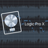 Logic Pro X でオーディオファイルからMIDIデータへ変換する方法