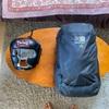 【ライフハック】小さいリュックの容量をエコバッグで増やす方法