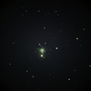 多少の霜にも負けず、星なら写る。NGC5634