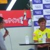 【レポート】アルビレックス新潟・松原健選手のトークショーがとても面白かった