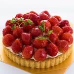 こだわりの本格的ケーキを楽しめる!茅ヶ崎市の人気誕生日ケーキ5選