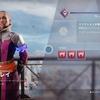 【Destiny2】ストーリー初期装備のアーマーはイコラからもらえる