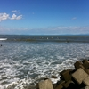 初めてのサーフィンデビューは意外な形で幕を閉じる・・・