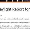 【DeadbyDaylight】BAN行為の通報先はこちら【通報用フォーム】