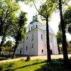 ウクライナ旅行[63](2019年5月) キエフの観光スポット:聖キリル教会