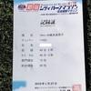 【速報】新宿シティハーフマラソン(10km)完走しました!