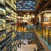 【韓国旅行】漢江鎮・ブルースクエアにある本屋『BOOK PARK』に行ってみた